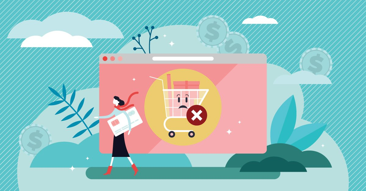 The Importance of Cart Abandonment Emails [with 12 Amazing Examples]