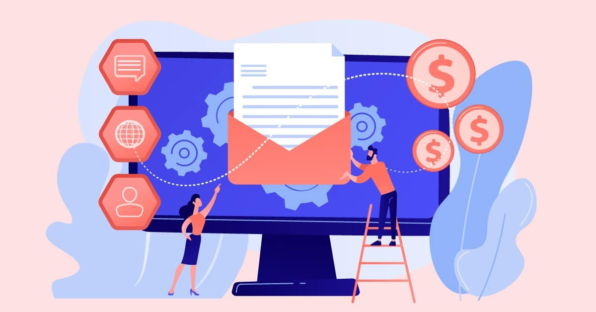 7 Automated Shopify Email Campaigns To Win New Customers and Bring Back Old Customers