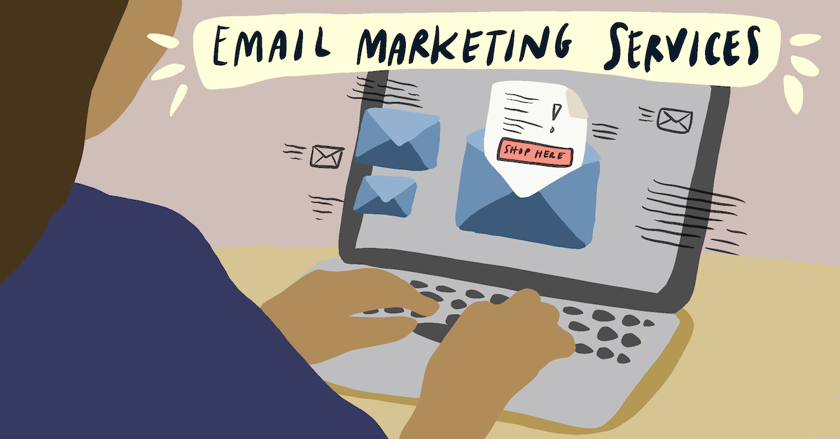 The 7 Best Email Marketing Services for Shopify Stores