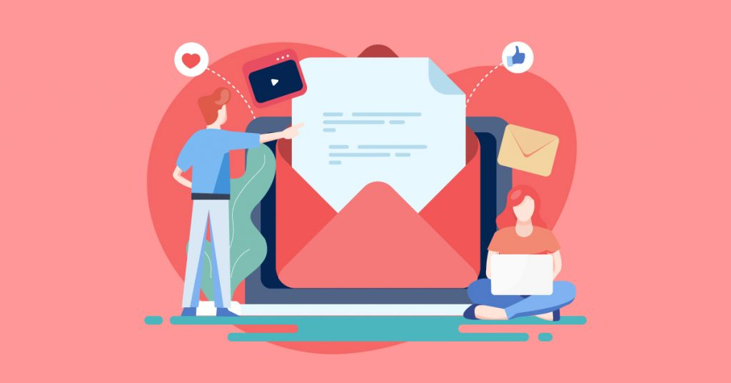 How to write a marketing email that converts.